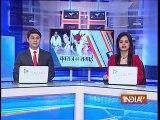 Cricketer Yuvraj Singh Gets Engaged to Actress Hazel Keech in Bali