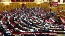 """Sénat 360 : Régionales : Faut-il fusionner les listes LR-PS ? /  Cop21 : """"L'accord sera contraignant"""" / Les questions d'actualité au gouvernement (12/11/2015)"""