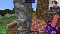 DanTDM Minecraft   My BirthDay   Diamond Dimensions Modded Survival #204 - The Diamond Min