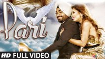 Pari (Full Video) Judge Singh LLB   Ravinder Grewal, Shipra Goyal   New Punjabi Song 2015 HD