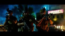 13 Hours: The Secret Soldiers of Benghazi Featurette The Men Who Lived It (2015) Drama HD