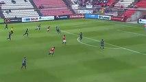 j.12 liga adelante 15/16  Nastic T. 2-Huesca 0