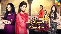 Mera Dard Na Jany Koi Episode 18 Full HUM TV Drama 12 Nov 2015 - Hum Tv Official