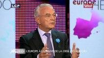 Europe hebdo - L'Europe à l'épreuve de la crise des réfugiés (12/11/2015)