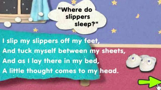 BLUES CLUES - Where Do Slippers Sleep? - New Blues Clues Game - Online Game HD - Gamepla