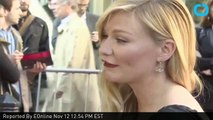 Kirsten Dunst Stuns in Makeup-Free Picture