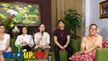 Part 02 You're My Home Blogcon with Richard Gomez, Dawn Zulueta, Jessie Mendioa, JC De Vera, Direk