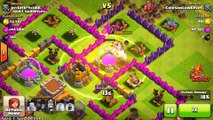 "Clash of Clans-(VILLAGE 2.0)ARCHER QUEEN COMING SOON!!!""Funny Moments+TOWN HALL 11?"