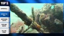 Top 5 Amazing Nature Scenery Videos || JukinVideo Top Five