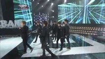 Super Junior _ SUPERMAN & A-CHA & Mr. Simple _ Special Stage 2011.12.23 _ KBS MUSIC BANK