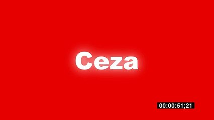 Ceza VS. Eminem Speed Rap Battle