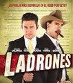 Eduardo Yañez y Vadhir Derbez promocionan Ladrones en Mexico #FE