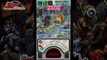 Part 104 Hard/King Ghidorah Attacks 1~3 ゴジラ怪獣コレクション (Godzilla Kaiju Collection)