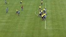 Gol de Edinson Cavani - Ecuador vs Uruguay 2-1 Eliminatorias 2015