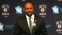 GM Billy King suggest patience with Brooklyn Nets