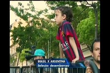 Técnico da Seleção Brasileira diz que Neymar é melhor que Messi e Cristiano Ronaldo