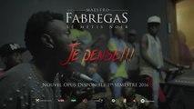 Fabregas - Fabregas en studio episode 3: enregistrement du nouvel album 'Je pense'