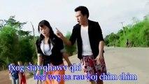 hmong new music koos loos-- Koos Loos Muaj Plhus Ntsib Poj Ruam Remix 2015