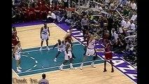 Michael Jordan (Flu Game) 38 points @ Utah 1997 NBA Finals G5!