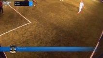 Faute de raoul - Sc Azurri Vs SP Team - 12/11/15 21:00 - Antibes Soccer Park