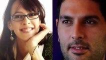 Yuvraj Singh gets engaged to actress Hazel Keech