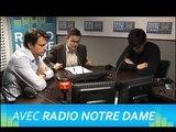 Amendement Ayrault : la bonne direction ? Samuel Lafont des Contribuables Associés et Alban Gérard des Gavroches