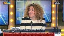 Happy Boulot: Comment éviter les rumeurs au travail ? - 13/11