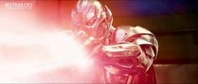 Avengers: Age of Ultron - Tráiler Oficial - Subtitulado Español - HD 60FPS