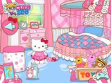 Hello Kittys Pink Iphone Best Baby Games For Girls