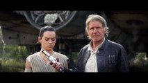 Star Wars Episode 7 - The Force Awakens | Official TV Spot Trailer (60 Sec) - 2015 Disney Movie HD