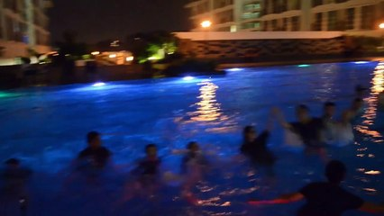 YouthsToday's Pool Party 2.0