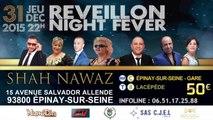 Reveillon - REVEILLON NIGHT FEVER 31/12/2015 À EPINAY SUR SEINE - SPOT VK