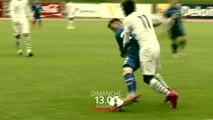Football - Macédoine / France Espoirs : bande-annonce