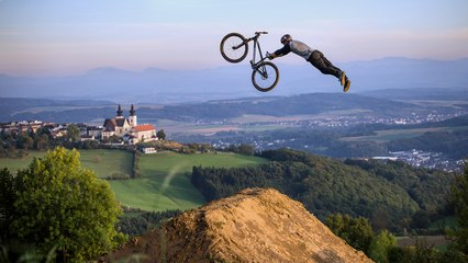 Austrian Altitude Part 2 | Seasons of Shred with Andrew Taylor...