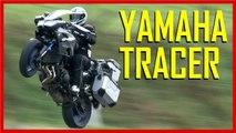 Test Yamaha Tracer : Une moto qui réalise les rêves