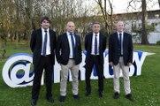 XV de France : L'encadrement des Bleus