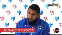 En la antesala de fracaso rotundo: Orozco