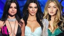 Selena Gomez, Gigi Hadid: Best Of Victorias Secret Fashion Show 2015