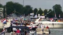 アムステルダム 帆船フェスティバル 1