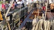 アムステルダム 帆船フェスティバル 3