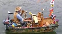 アムステルダム 帆船フェスティバル 5