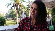 Elle avait interprété Formidable en arabe : rencontre avec la chanteuse La Bronze