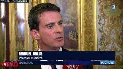 """Michèle Cotta : """"la déclaration de Valls est précoce"""""""