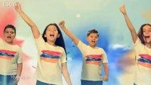 Eurovision Song Contest 2 | Oslo, Norway | Grand Final | 10 Armenia