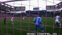 LA Galaxy vs Portland Timbers 2 5 All Goals and Highlights (MLS) 2015