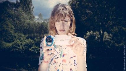 Portrait de LEILA - Caméra au poing