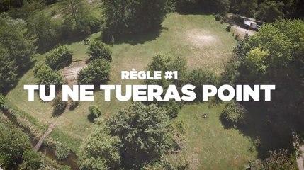 Bande-annonce #drone