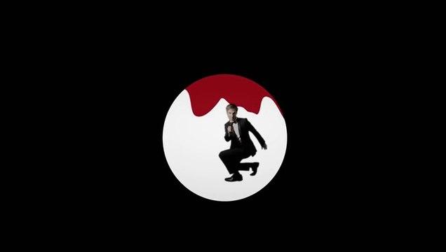 POISSON ROUGE - Les méchants de James Bond