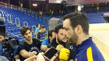 Hockey: Ricard Muñoz, prèvia FCB Lassa-Noia [ESP]