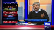 Tonight with Moeed Pirzada – 13th November 2015
